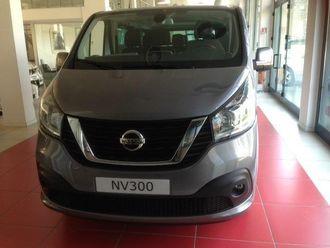 Nissan NV300 vil få verdenspremiere under IAA og avdukes den 21. september.