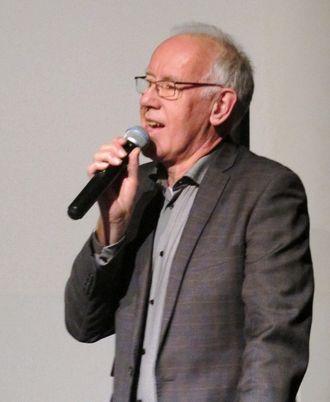 Trond Johansen, adm. direktør i Maskinentreprenørenes Forbund.