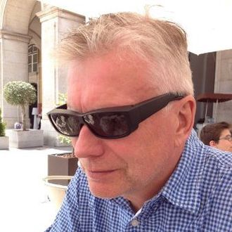 Lennart Clevemarker er daglig hos den nye skapleverandøren IGLOOCAR Norge AS.