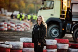 - Med vår kommende livetest vil vi demonstrere over for folk, hvor mye Volvo FMX faktisk kan klare, sier Ingela Nordenhav, direktør for global markedsføring og kommunikasjon hos Volvo Trucks.