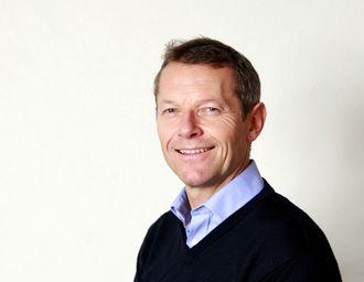 Divisjonsdirektør for Samferdsel i Cowi, Lars Erik Hauer er fornøyd med å bli valgt som partner på bygging av Follotunnelen.
