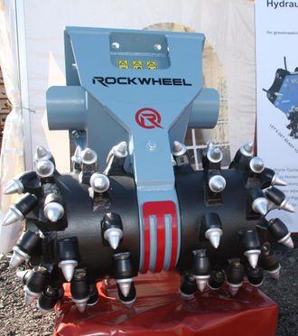 Rokla GmbH har valgt å bruke kvalitetspigger fra Kennametal på sine freser.