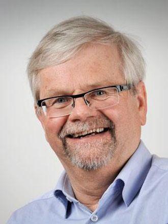 Tore Kaurin, direktør for Veg- og transportavdelingen i Statens vegvesen Region sør.