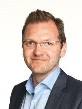 Morten Brønstad går tilbake til sin tidligere stilling som regionsdirektør i Bertel O. Steen Detalj.