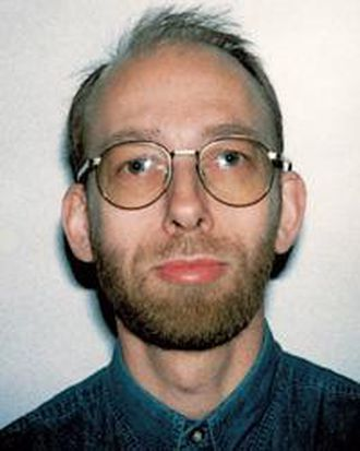 Ingeniør Nils Ramstad.