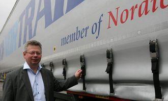 Arvid Tøgard representerer en ny epoke for Nortrail.