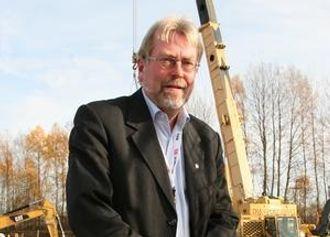 Kommunikasjonsdirektør Svein Horrisland i Jernbaneverket forteller at det vurderes suspensjon.
