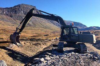 Fra Jon Torjus Øverdal: #nature #mountain #forsvaret #atno #liveltskaret #mtr1#nice #day