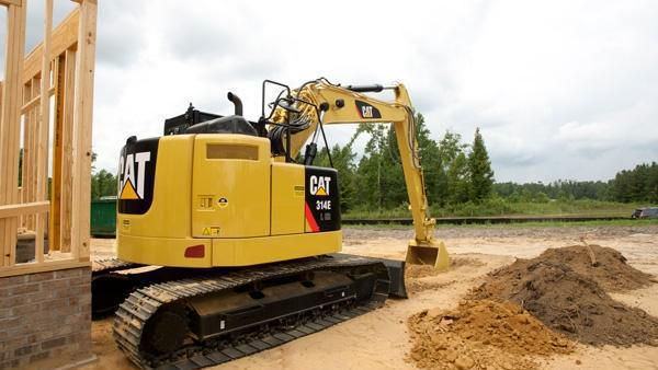 Nye Cat 314E L CR