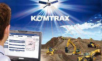 Komatsu satser på tekniske løsninger. Komtrax er velkjent. Nå kommer i tillegg iMC som er et revolusjonerende maskinstyrings-system.