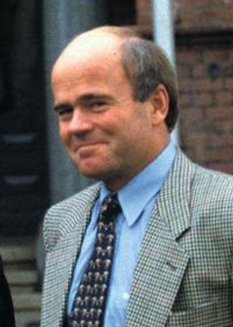 Direktør Finn Corwin (47) er leder av maskinavdelingen som for 2/3 av konsernomsetningen.