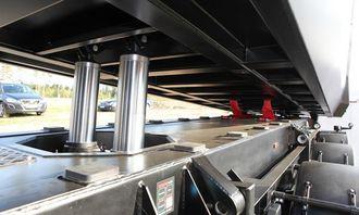To tippsylindre under kassa og lukket system er nyheter på Quadrowall fra Nor Slep.