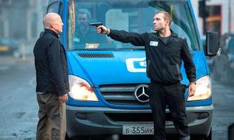 Våpen er sjelden veldig langt unna i «Die Hard»-filmene.