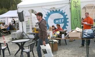 Erling Reinfjord ble nummer to i maskinførerkonkurransen og valgte en Cat-hjullastermodell i premie.