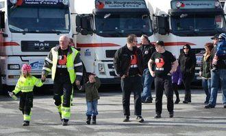 Barn og trafikksikkerhet hører sammen, mener Niklaus Haugrønning.