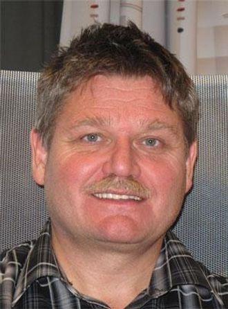 Store Norske-direktør Per Andersson glede seg til å starte med blanke ark.