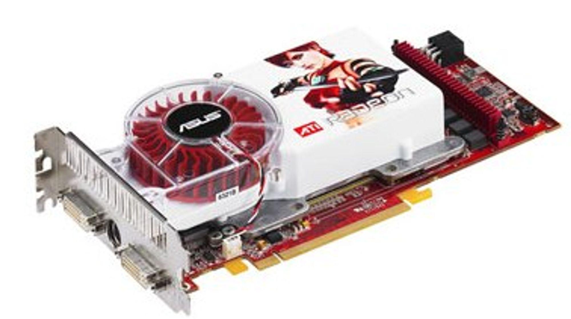 Radeon 1950XT vil ikke lenger motta driveroppdateringer etter Catalyst 9.3