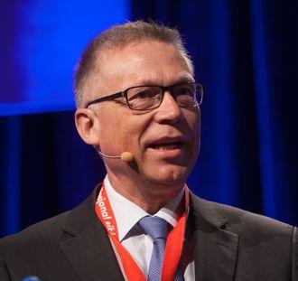Kjetil Nilsen hos NSM