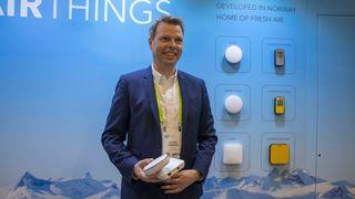 Norske selskaper er gode på sensorutvikling. Herfra tar de steget ut i verden