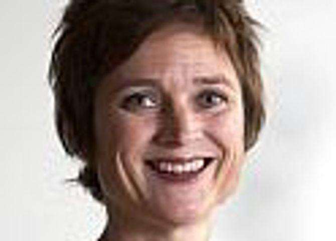 Audrey Van Der Meer er professor i psykologi ved NTNU i Trondheim.