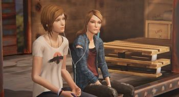 Test: Life is Strange: Before the Storm
