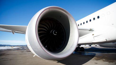 Avinor: All flytrafikk i Norge elektrisk innen 2040