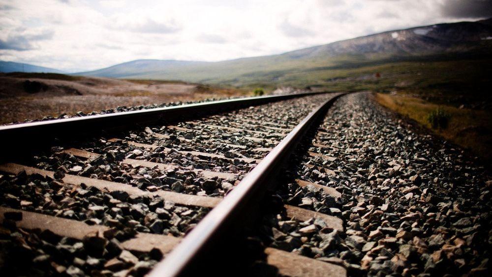 Finland vurderer å bygge jernbane til den norske kysten. Både Tromsø og Kirkenes kunne tenke seg å bli endestasjon. Illustrasjonsfoto