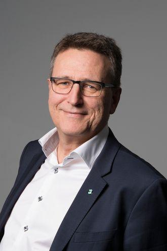 Matthias Peter, Country Client Partner, Cognizant Norge.