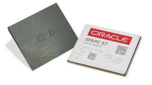 Oracle Sparc S7