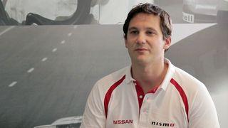 Nissans elbil-sjef kommer til Norge for å dele sine fremtidsvyer