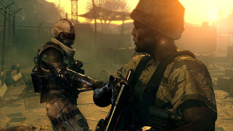 Nå kan du prøvespille Metal Gear Survive på PlayStation 4 og Xbox One