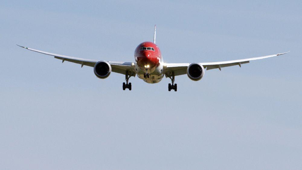 En Boeing 787 Dreamliner fra Norwegian er det raskeste passasjerflyet over Atlanteren noensinne – bortsett fra Concorde.