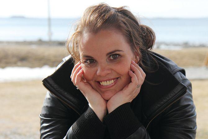 Hanne Kvaløsæter