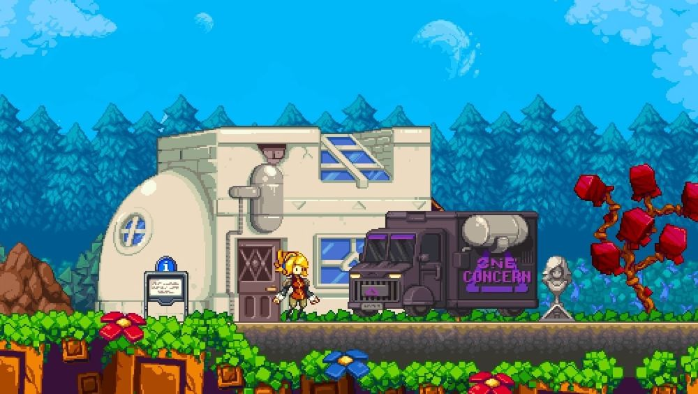 ANMELDELSE: Iconoclasts