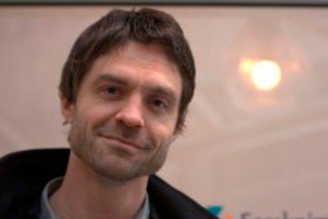 Rasmus Kleppe er nærings-Ph.D. ved Høgskolen i Oslo og Akershus. Som nærings-Ph.D. er Kleppe ansatt i barnehagestiftelsen Kanvas.
