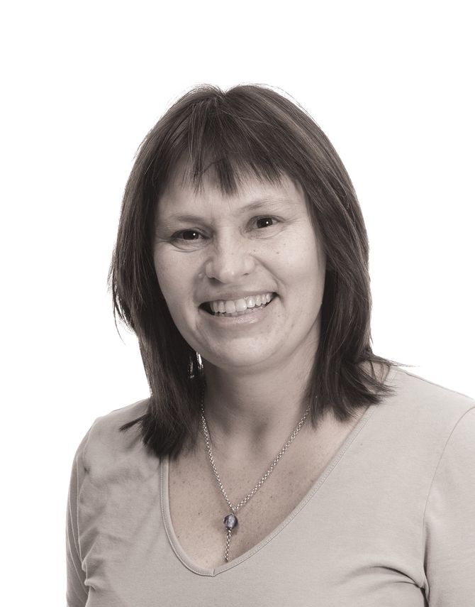Elin Reikerås er leder for Stavangerprosjektet.