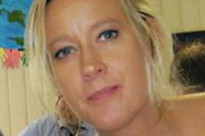 Gro Mette Svensli er daglig leder i Bårudåsen barnehage.