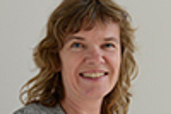 Margrete Skår, seniorforsker ved NINA.