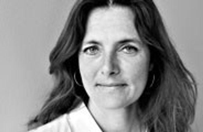 Spesialkonsulent hos Danmarks Evalueringsinstitutt, Persille Schwartz.