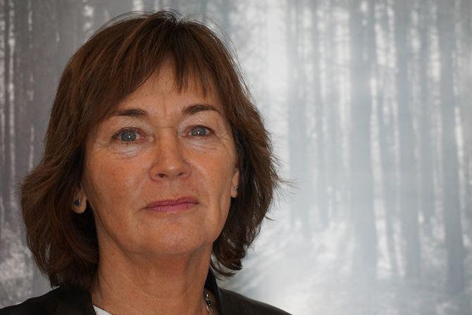 Anne Helgeland er seniorforsker og familieterapeut ved Sørlandet sykehus.