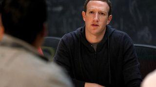 Nå vil Facebook la brukerne rangere tilliten til nyhetsmedier