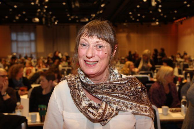 """Ellen Os er forsker i """"Blikk for barn"""" og førstelektor ved fakultet for lærerutdanning og internasjonale studier vedInstitutt for barnehagelærerutdanning på Høgskolen i Oslo og Akershus."""