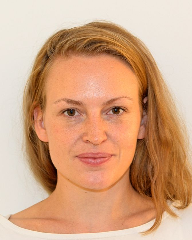 Hedda Håkestad er forsker i Fafo.
