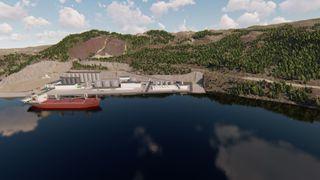 To steder kan få Norges deponi for farlig avfall