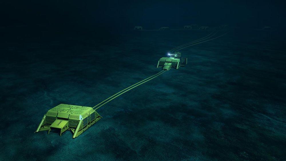 Aker Solutions skal stå for ingeniørarbeidet til subseasystemene på Troll fase 3 og Askeladd. Kontraktene har en samlet verdi på 1,5-2 milliarder kroner.