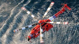 Etter Turøy-ulykken og flyforbud hadde Airbus et av tidenes beste Super Puma-år