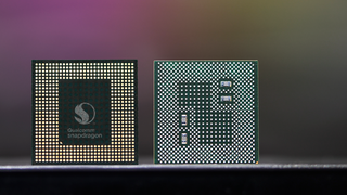 Betalte Apple store summer: Nå får Qualcomm EU-bot på nesten 1 milliard euro