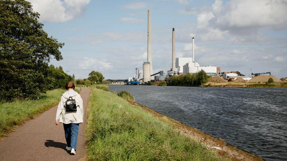 En uke i juni i fjor sørget sol, vind, desentrale kraftvarmeverk og import for hele strømforsyningen og systemytelser i Vest-Danmark.