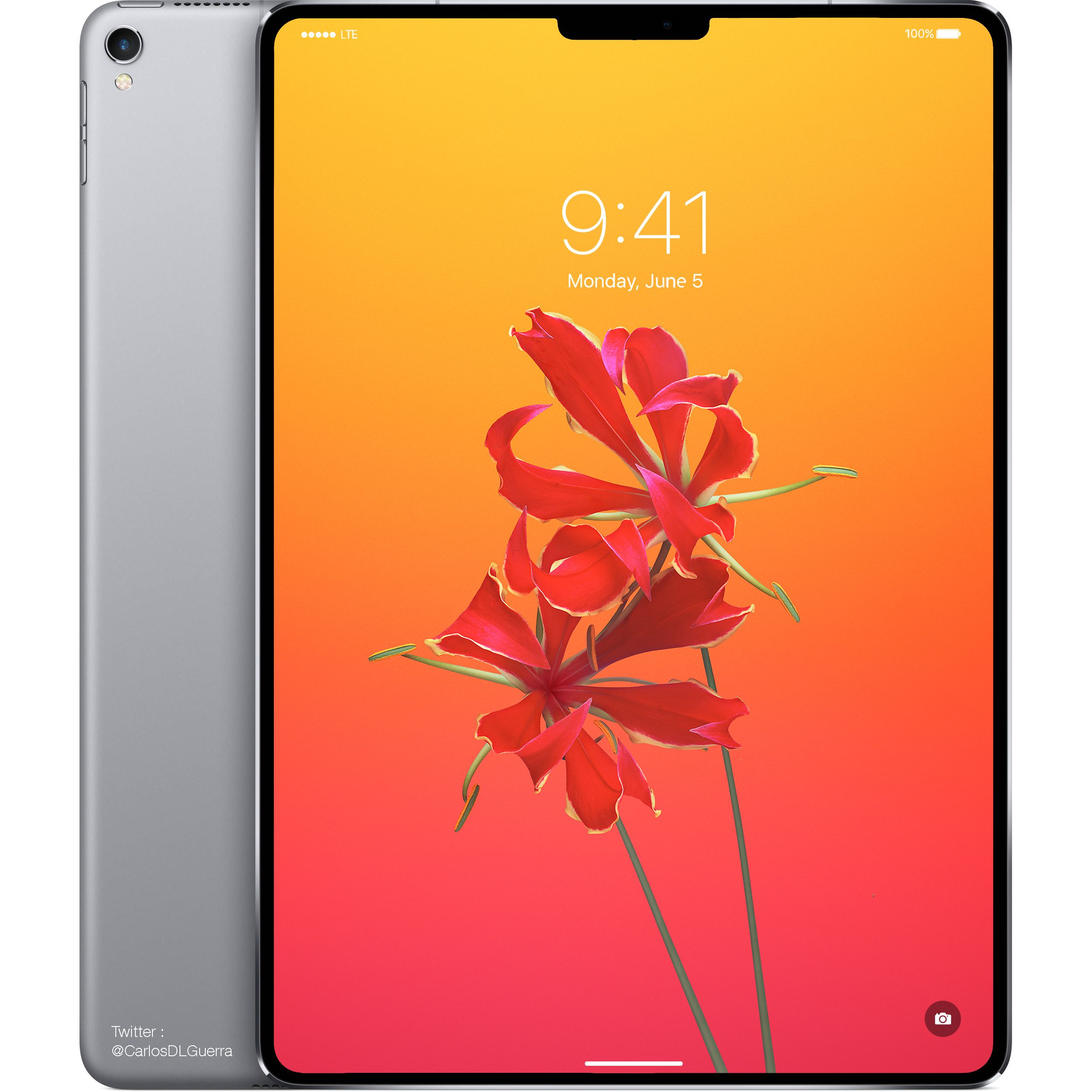 64ad240cf Apple hinter om ny iPad - iHospital