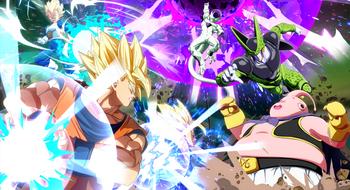 Test: Dragon Ball FighterZ